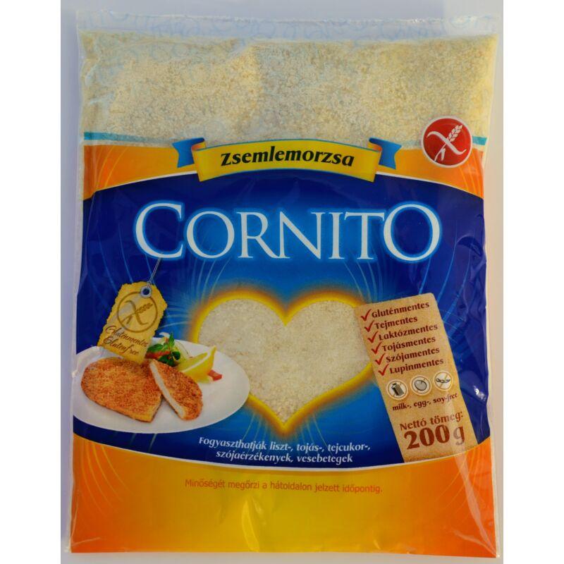 Cornito gluténmentes Zsemlemorzsa 200g